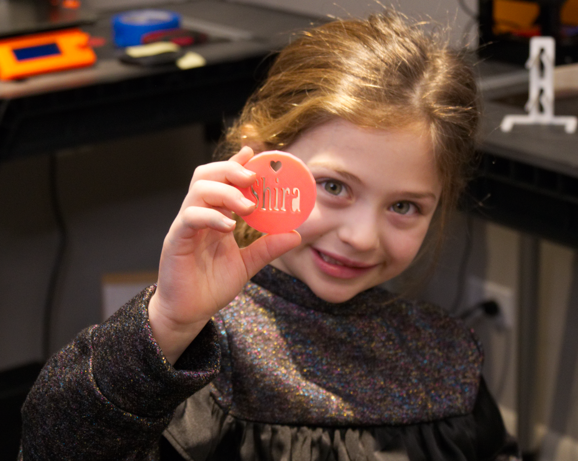 3d Printing With Your Grandchild